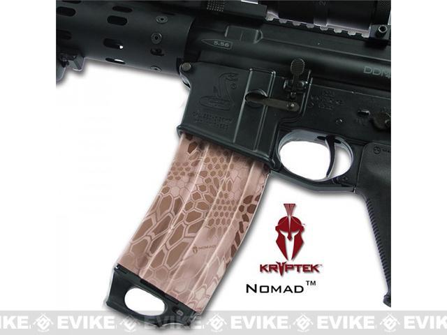 US NightVision Mag Wraps™ Rapid Wraps - Kryptek Nomad