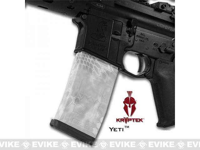 US NightVision Mag Wraps™ Rapid Wraps - Kryptek Yeti