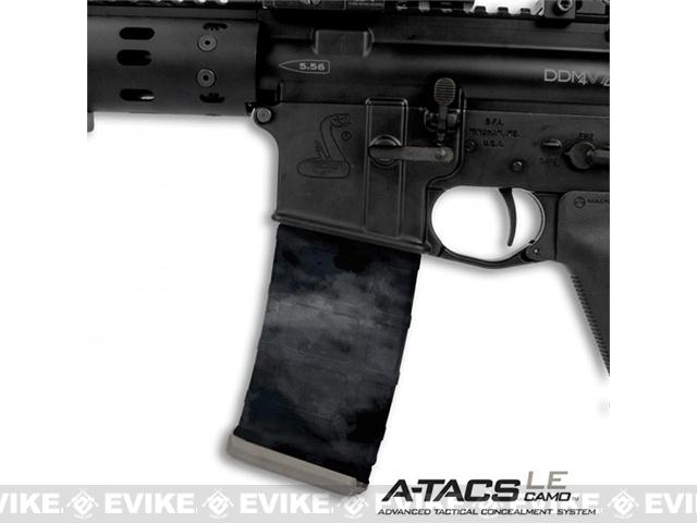 z US NightVision Mag Wraps™ Rapid Wraps - A-TACS LE