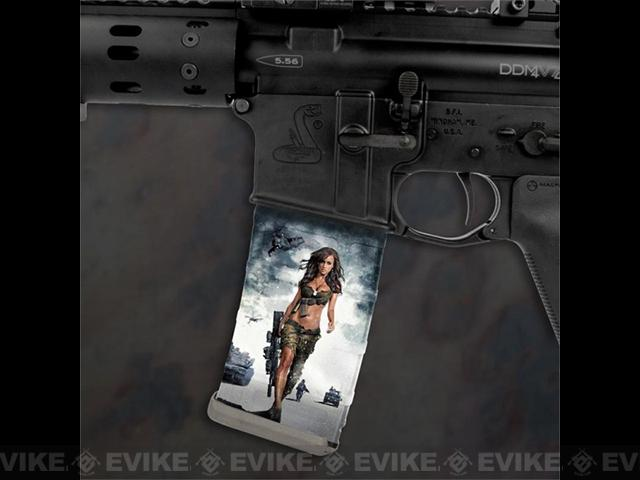 US NightVision Mag Wraps™ Hot Shots 2012 - September 2012