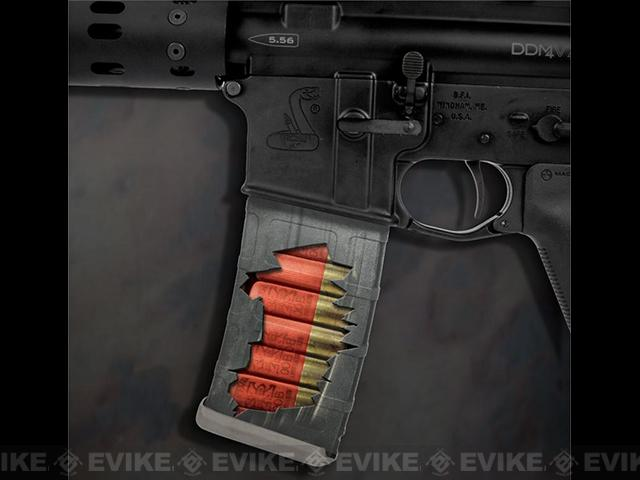 US NightVision Mag Wraps™ Rapid Wraps - 00 Buck