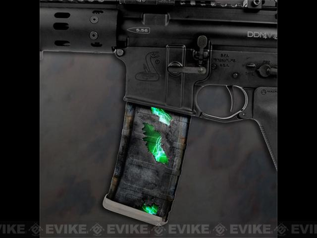 US NightVision Mag Wraps™ Rapid Wraps - Fusion