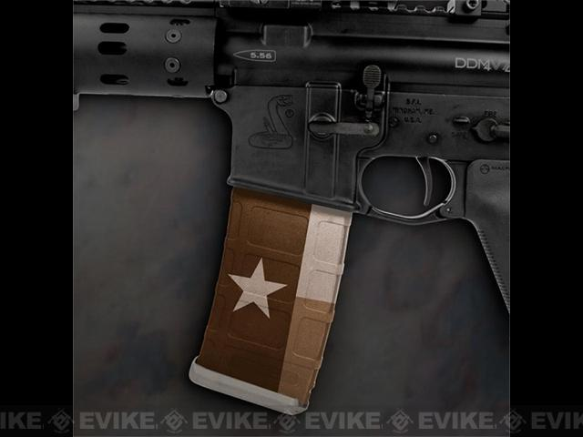 US NightVision Mag Wraps™ Rapid Wraps - Texas Tan