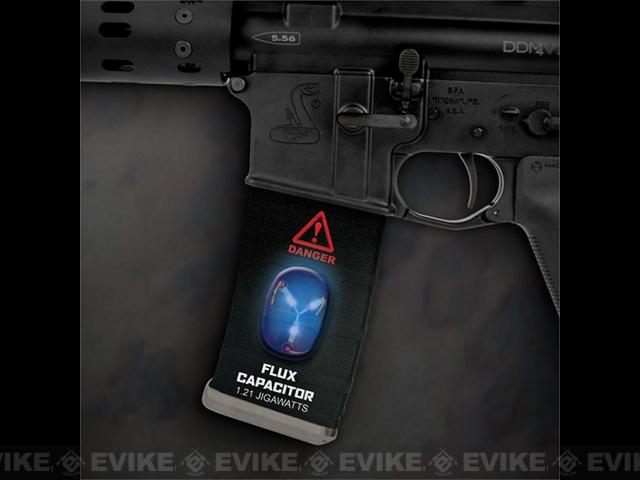 US NightVision Mag Wraps™ Rapid Wraps - Flux Capacitor