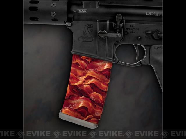 US NightVision Mag Wraps™ Rapid Wraps - Cooked Bacon