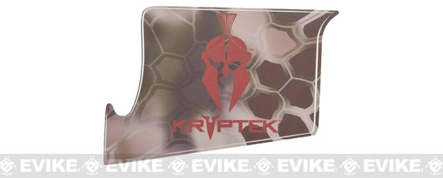 US NightVision Rapid Wraps™ Kryptek Magwell Slaps - Highlander