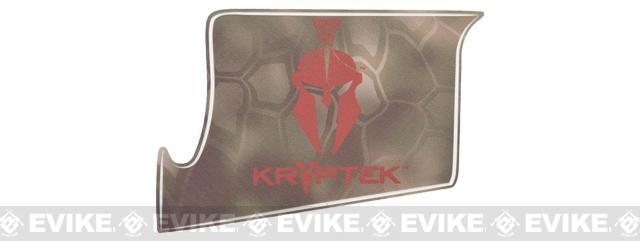 US NightVision Rapid Wraps™ Kryptek Magwell Slaps - Mandrake