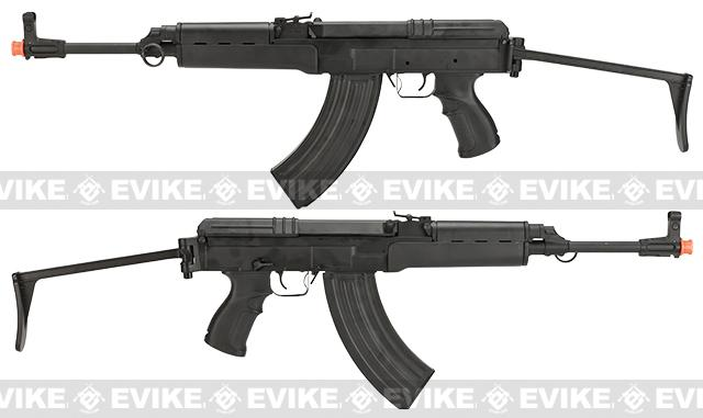 Bone Yard - ARES High Performance SA VZ-58 Carbine Airsoft AEG (Store Display, Non-Working Or Refurbished Models)