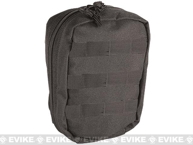 Voodoo Tactical Trauma Kit / First Aid Pouch - Black