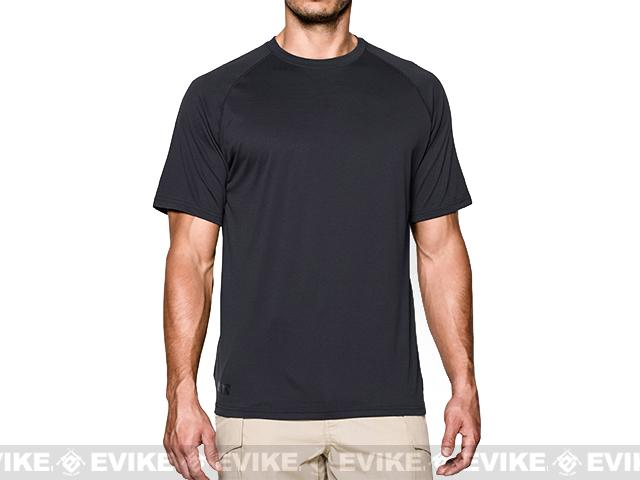 Under Armour Men�s UA Tactical Tech� Short Sleeve T-Shirt - Dark Navy Blue (X-Large)