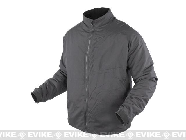 Condor Nimbus Light Loft Jacket - Graphite (Size: Large)