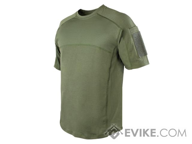Condor Trident Battle Top - OD Green (Size: Large)