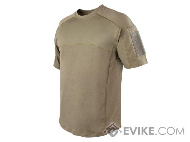 Condor Trident Battle Top - Tan (Size: Large)
