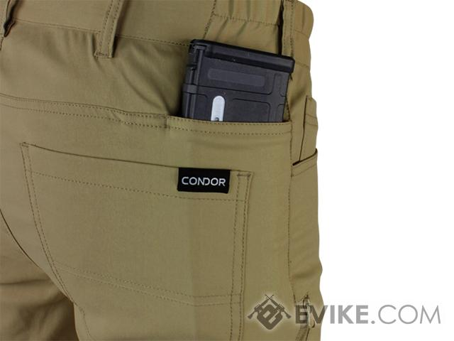 Condor Cipher Urban Operator Pants - Charcoal (Size: 34X34)