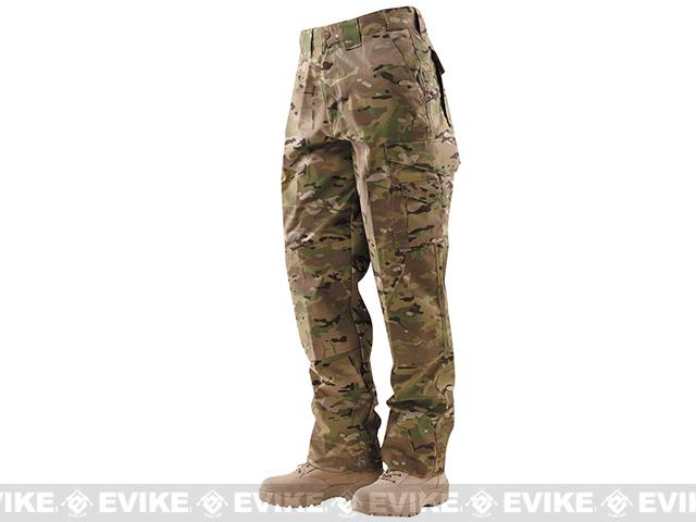 Tru-Spec 24-7 Tactical Response Uniform Pants - Multicam (Size: 34x32)