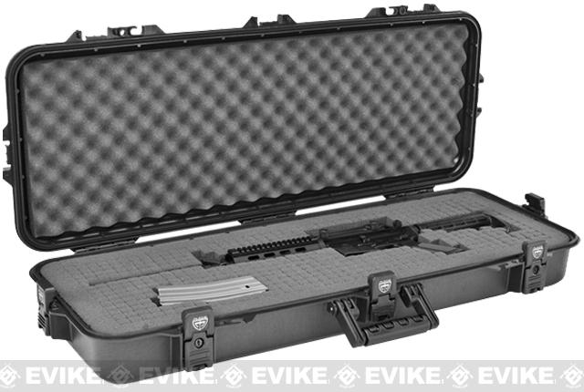Plano 36 All Weather Rifle Storage Case - Black
