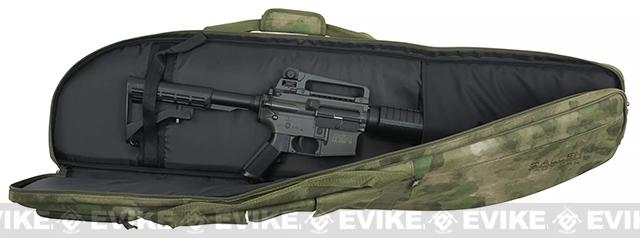 Allen Company Battalion Delta Tactical Rifle Case -  Digital Camo - 42