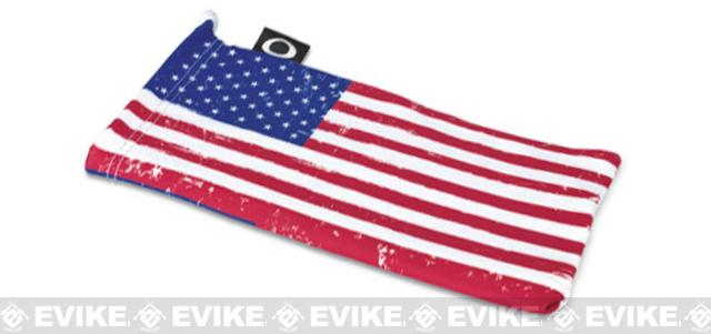 Oakley SI Microbag Bag - American Flag