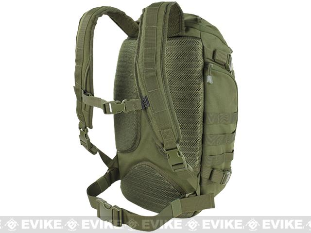 Condor Solveig Discreet Assault Pack - Tan