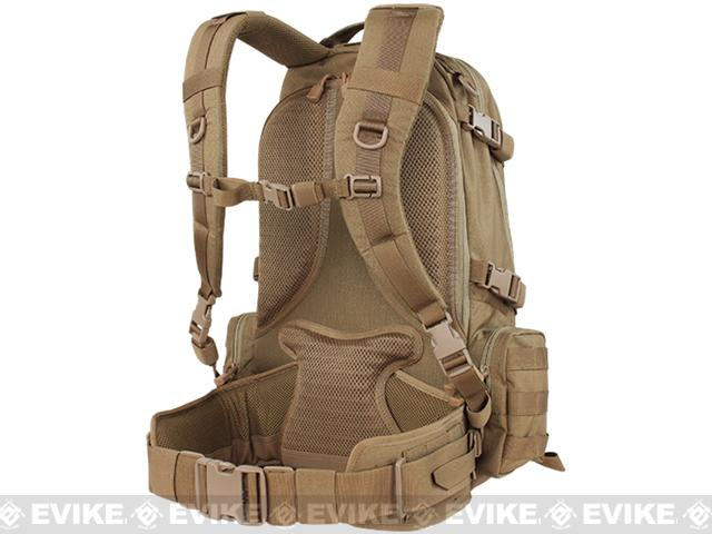 Condor Elite Titan Assault Pack - Coyote