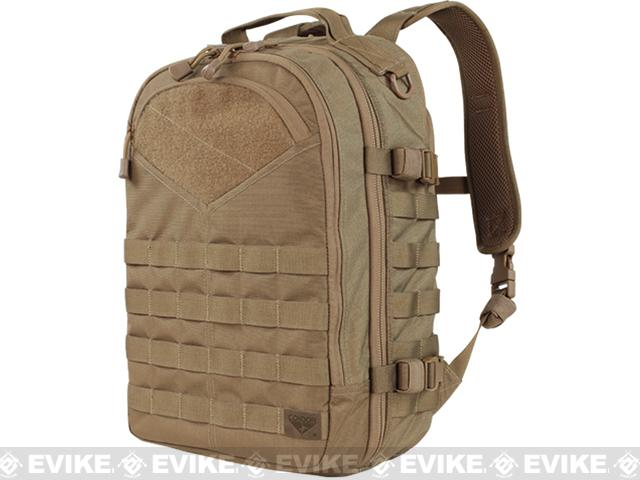 Condor Elite Frontier Outdoor Pack - Coyote