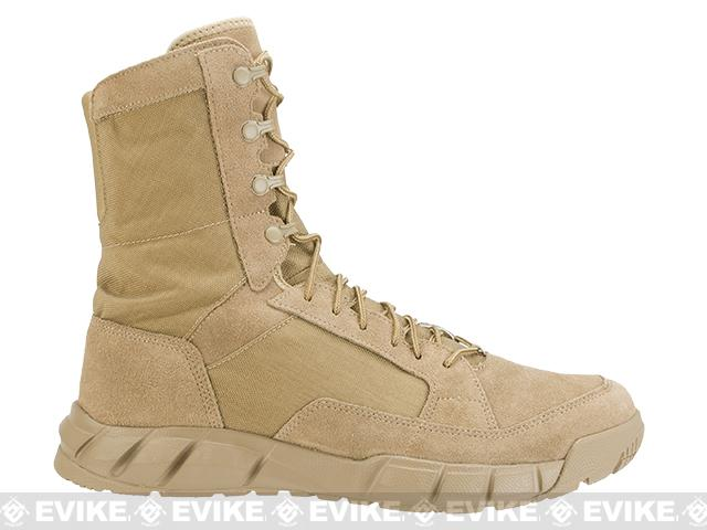 Oakley SI Light Assault Boot 2 8 - Desert (Size: 11)
