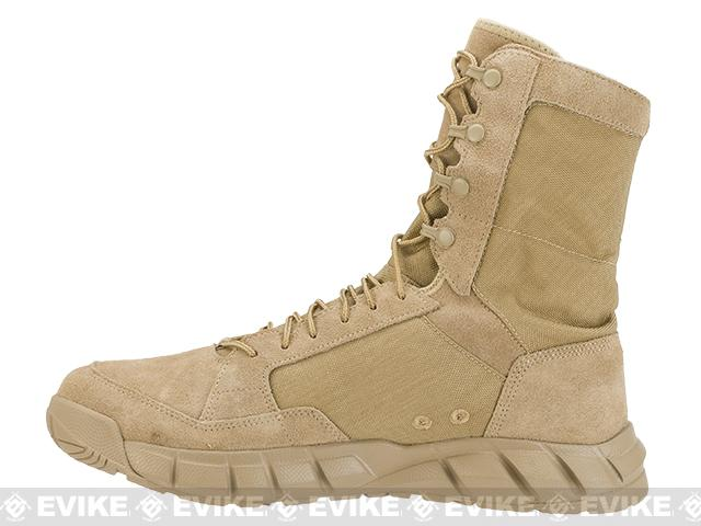 Oakley SI Light Assault Boot 2 8 - Desert (Size: 12)