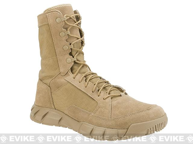 Oakley SI Light Assault Boot 2 8 - Desert (Size: 9.5)