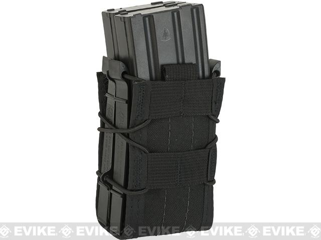 HSGI X2R TACO� Modular Double Rifle Magazine Pouch - Black