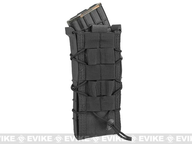 HSGI HCM TACO® Modular High Capacity Rifle Magazine Pouch - Black