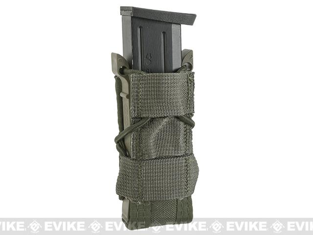HSGI Pistol TACO® Modular Single Pistol Magazine Pouch - Smoke Green