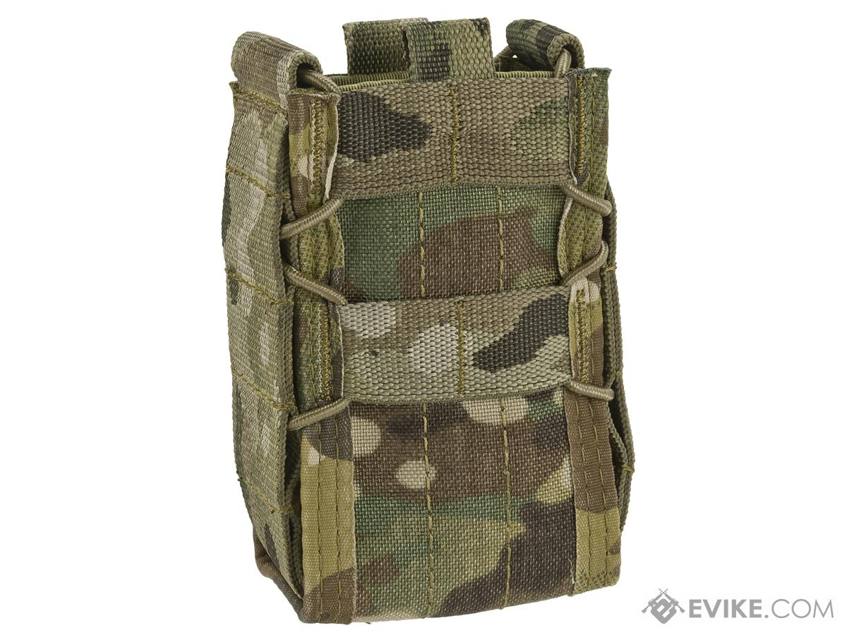 High Speed Gear HSGI TACO Single Stun Gun MOLLE Pouch - Multicam