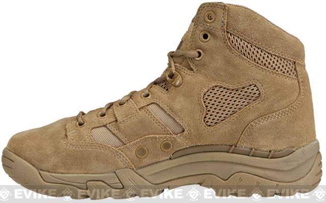 5.11 Tactical Taclite 6 Coyote Boot (Size: 11)