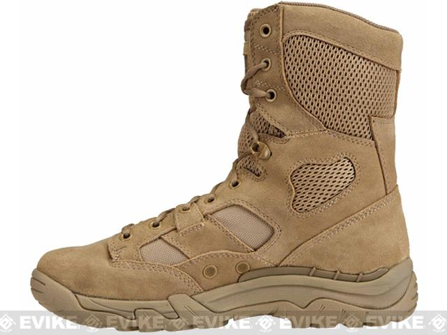 5.11 Tactical Taclite Coyote 8 Boots (Size: 10)