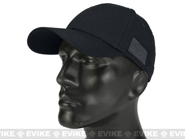 z Under Armour Men's UA Tactical Friend or Foe STR Cap - Navy (M/L)