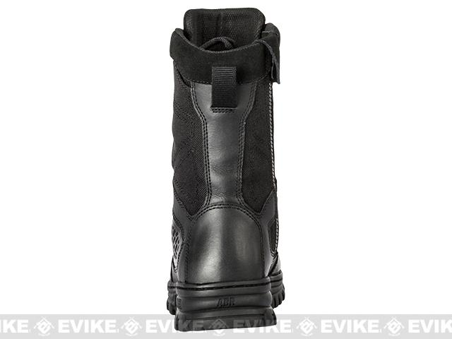 5.11 Tactical EVO 8 Waterproof Boot with Sidezip (Size: 11)