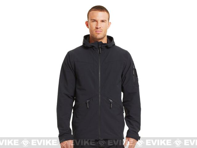 Under Armour Men's UA Storm Tactical Woven Jacket - Black (Size: Medium)