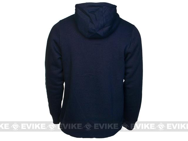 Under Armour Men's UA SOAS Storm Hoodie - Midnight Navy (Size: X-Large)