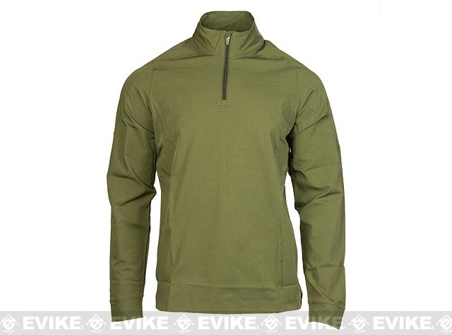 Under Armour Men's ColdGear� Infrared Tactical � Zip - OD Green (Size: Medium)