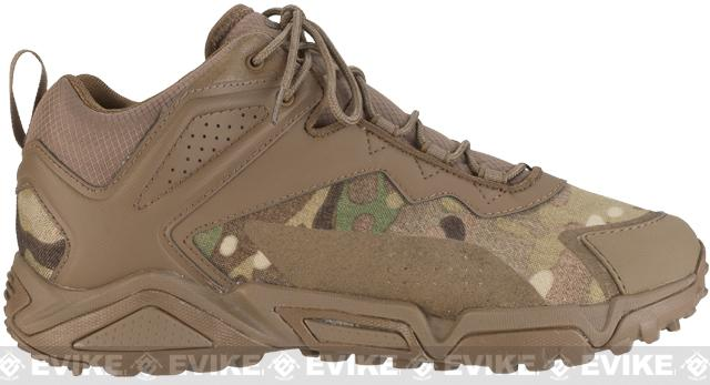 Under Armour Men's UA Tabor Ridge Low Boots - Owl Brown (Size: 12.5)