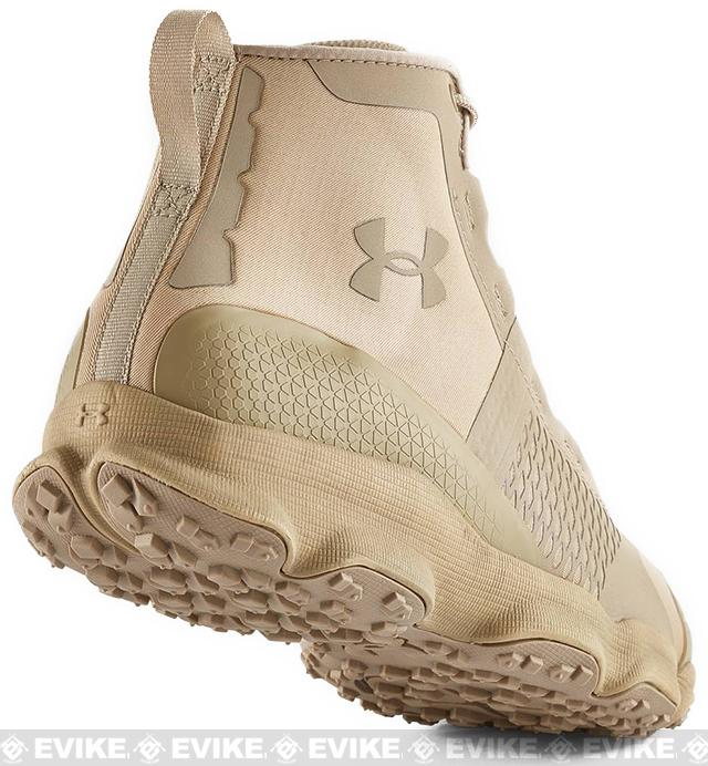 Under Armour Men's UA SpeedFit Hike Boots - Desert Sand (Size: 9)