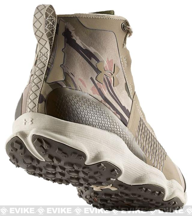 Under Armour Men's UA SpeedFit Hike Boots - Ridge Reaper� Barren (Size: 11)