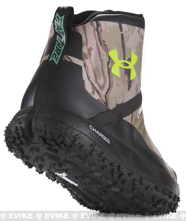 Under Armour Men's UA Fat Tire GORE-TEX� Boots - Ridge Reaper� Barren (Size: 12)