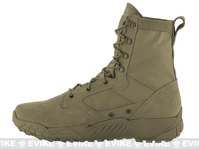 Under Armour Men's Jungle Rat 8 Boots - Coyote Brown (Size: 10)