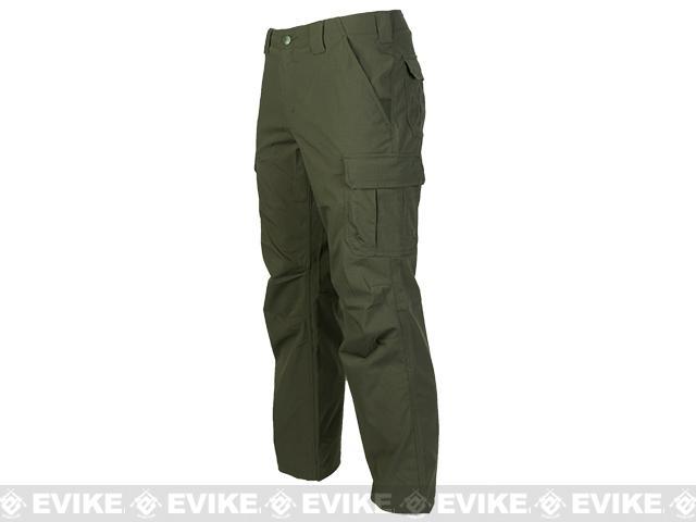 Under Armour Men's UA Tac Patrol Pant II Tactical Trouser - OD Green (34Wx30L)