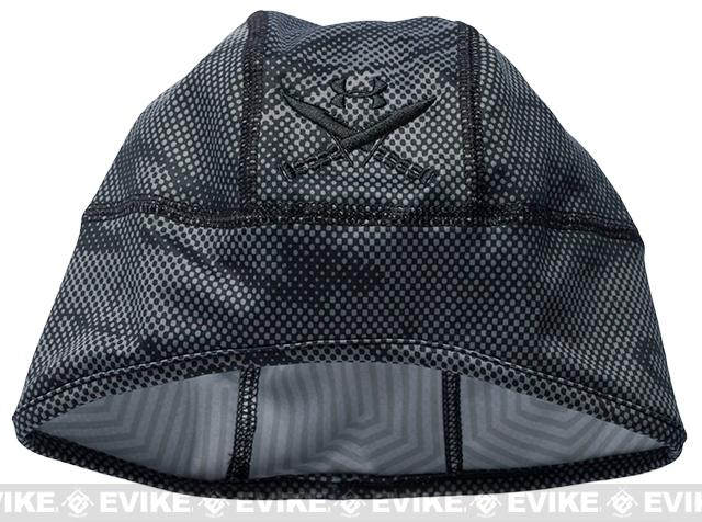 Under Armour CGI Infrared Tactical Beanie - Black