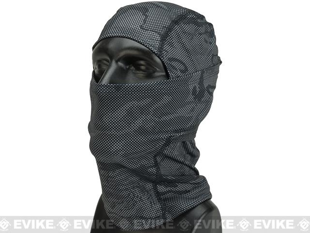 Under Armour UA HeatGear Tactical Hood - Reaper Halftone