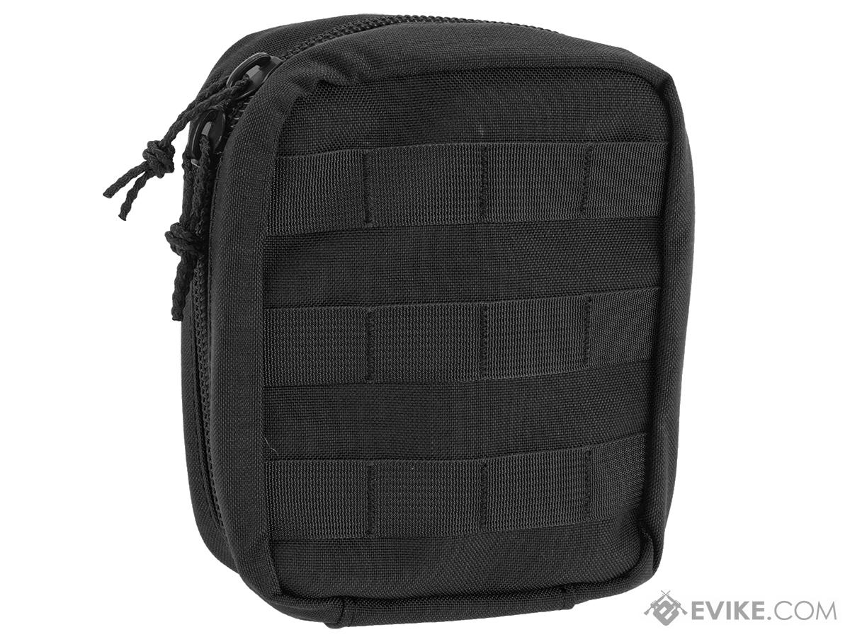 HSGI Mini EOD General Purpose Pouch Version 2 - Black