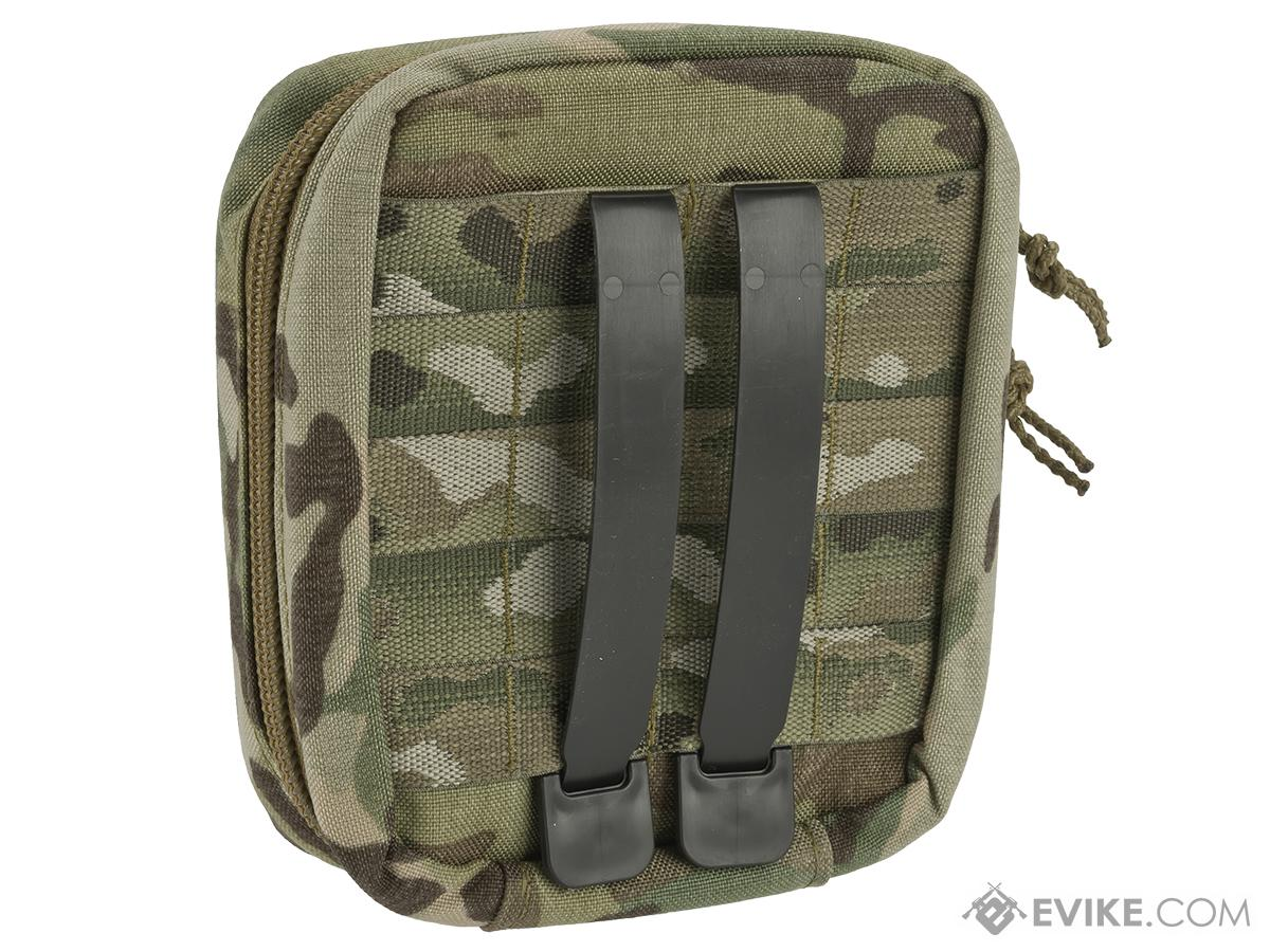 HSGI Mini EOD General Purpose Pouch Version 2 - Multicam