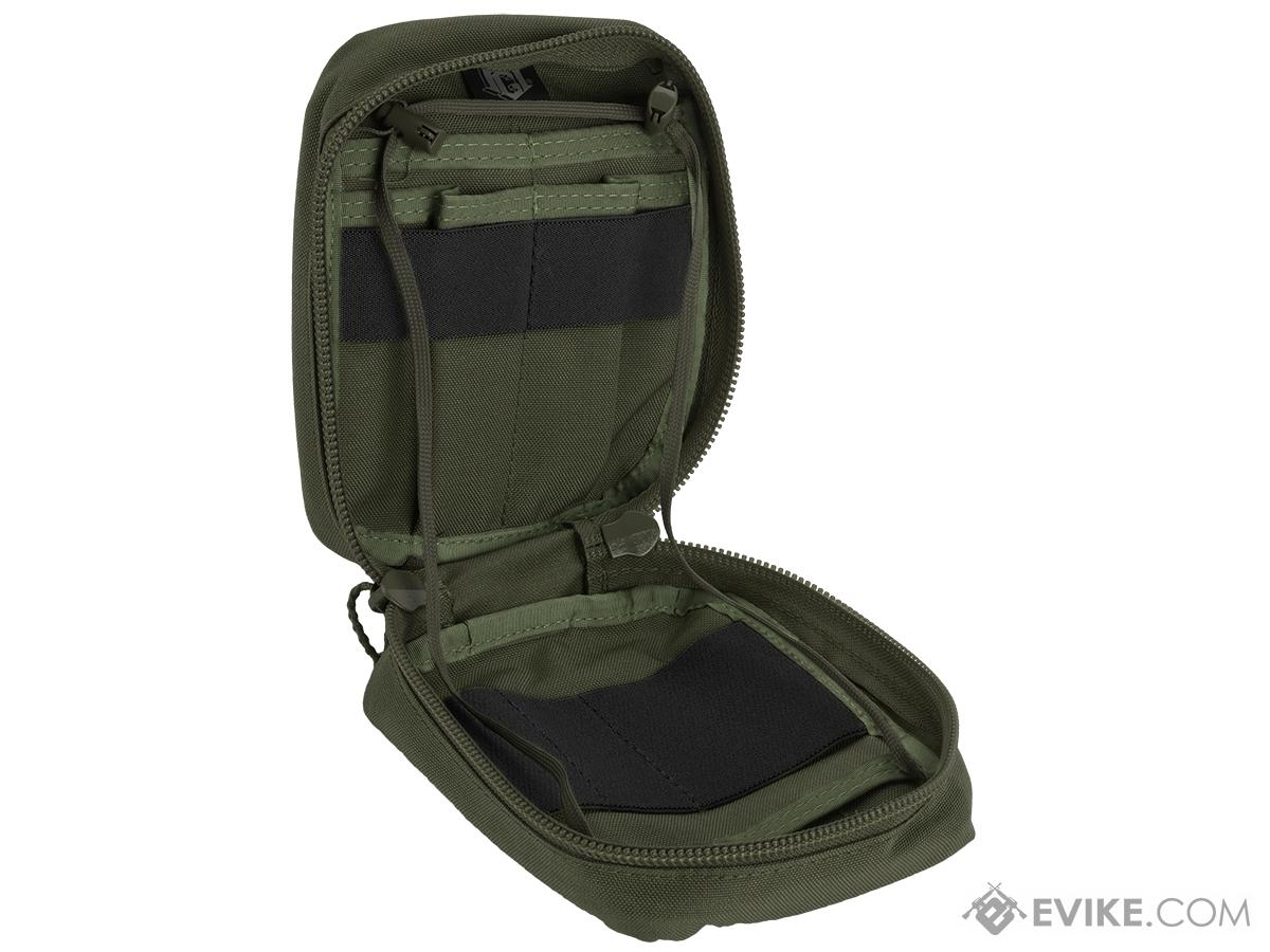 HSGI Mini EOD General Purpose Pouch Version 2 - OD Green